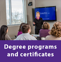 Programs and certificates