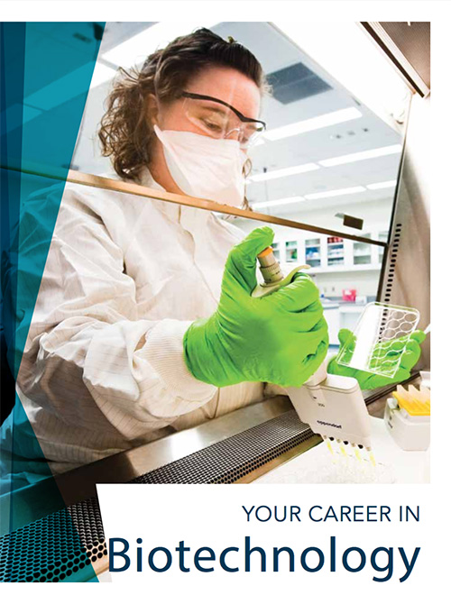 Your Career in Biotechnology
