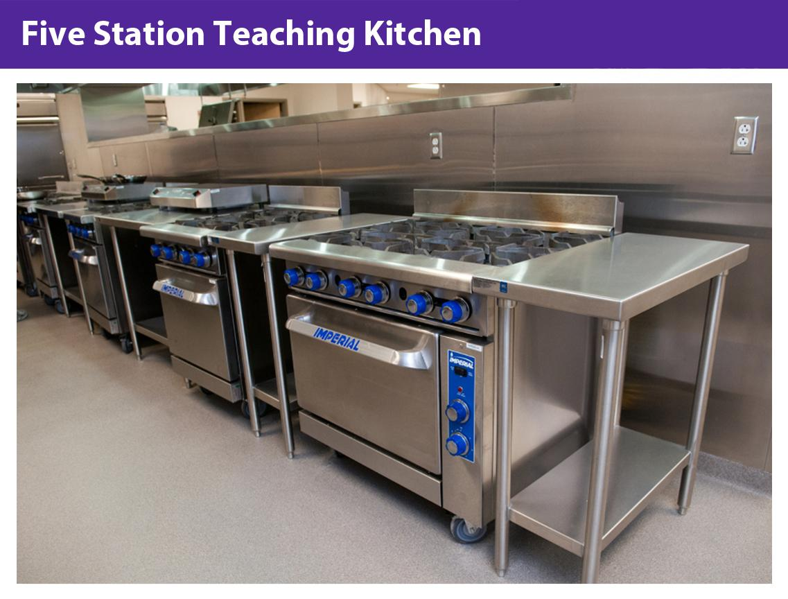 Food Innovation Accelerator | Research | K-State Olathe | Kansas ...