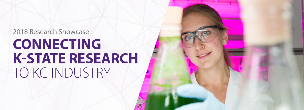 Research Showcase