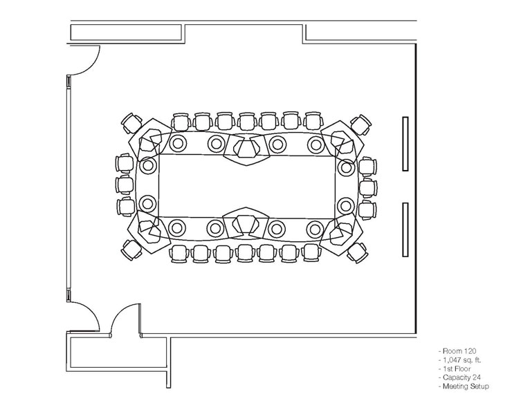 Executive board room layout malvernweather Image collections