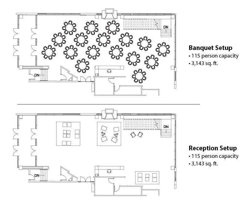 Lobby Layouts Room Information K State Olathe