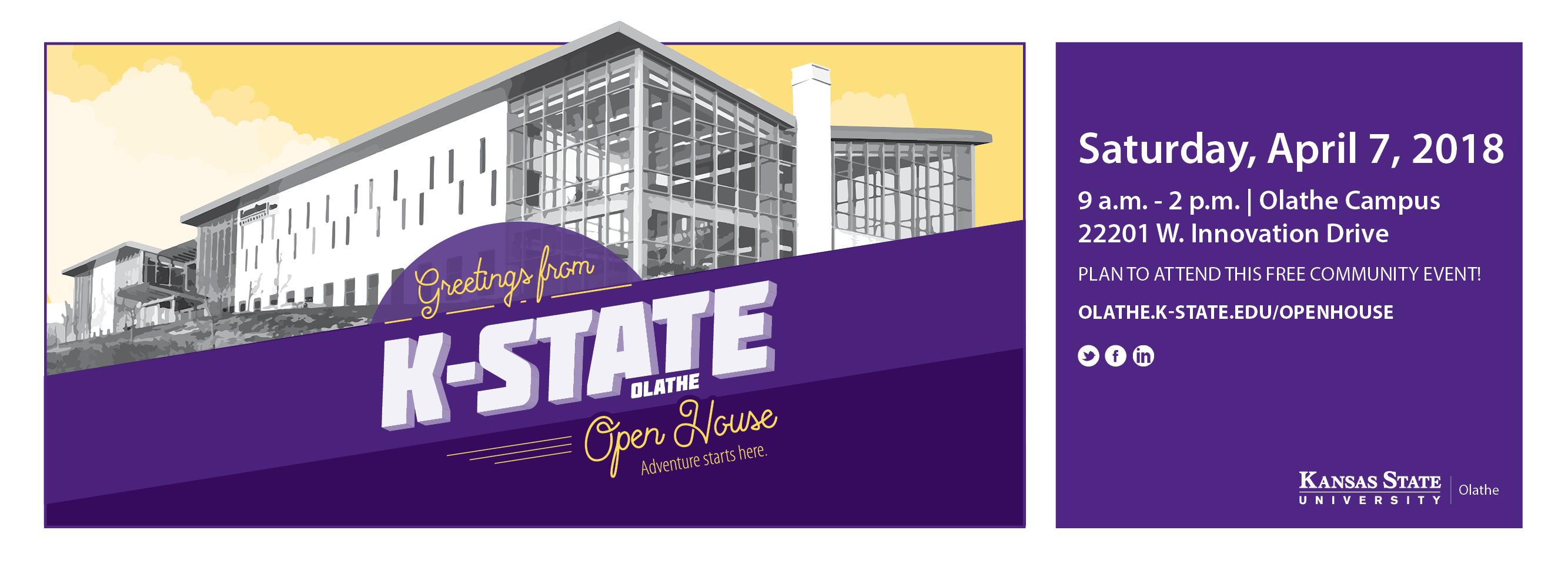 All-University Open House
